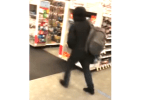 Alleged suspect from San Francisco Walgreens