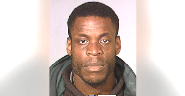 ID #21-333 David Robinson Wanted for Alleged Murder of Woman on Subway
