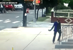 ID #21-368 Man Allegedly Attempts To Vandalize Church In Queens