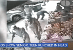 Senior Citizen, Teen Girl Punched in Head in Unprovoked Attacks in San Francisco