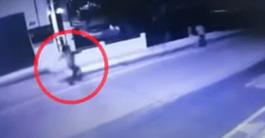 Shooting Murder and Later Shootout with Police in Mexico Caught on Camera