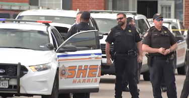 Abandoned Children and Corpse of Child Found in Texas Apartment