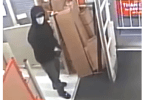 ID #21-462 Suspect in at least 7 robberies. Credit Houston Police Department