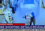Las Vegas Police Release Body Camera Footage of Fatal Officer-Involved Shooting