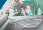 Man Pretending to be Candy Seller Shoots at Bus Driver
