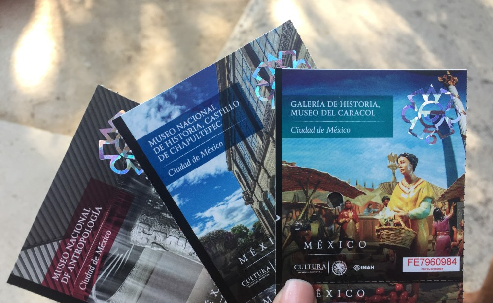 tickets tulum