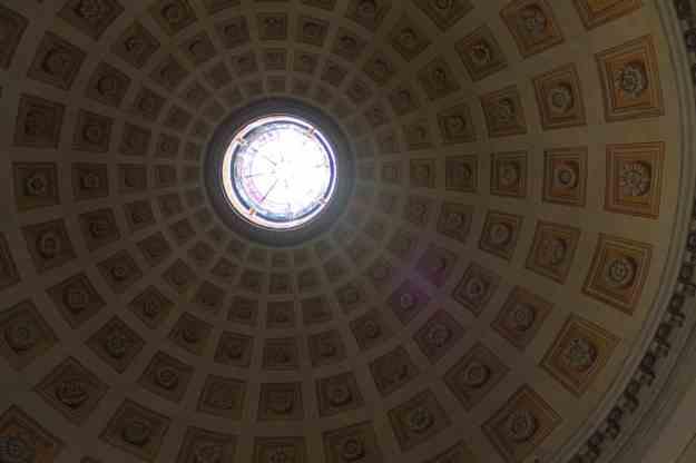 Igrejas romanas - Santa Maria