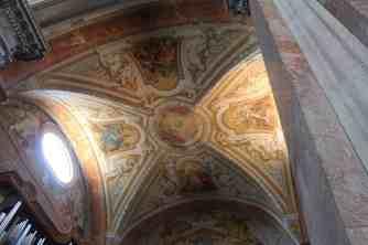 Igrejas romanas - Santa Maria degli Angeli