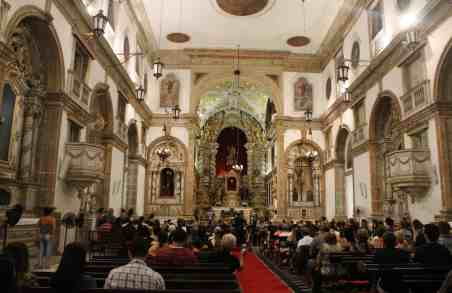 Igreja da Madre de Deus, Recife Antigo