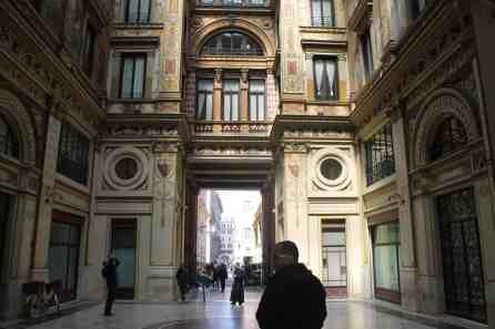 Roteiro de um dia pelo centro turístico de Roma, Itália