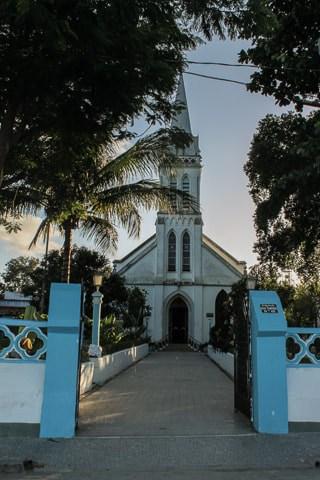 Igrejas do Rio de Janeiro - para visitar e se apaixonar. Igreja do Bom Jesus do Monte, Paquetá