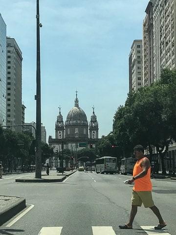Igrejas do Rio de Janeiro - para visitar e se apaixonar. Igreja da Candelária