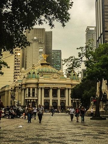 Retrospectiva de viagem 2017 - Rio de Janeiro