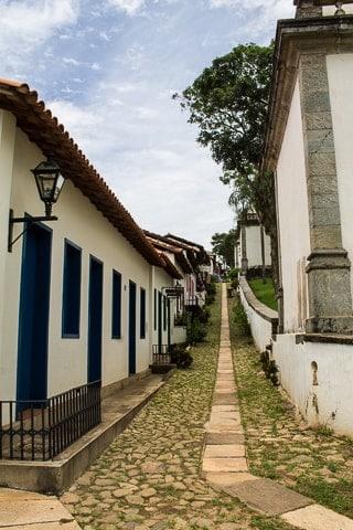 O que fazer em Congonhas, Minas Gerais - Beco dos Canudos