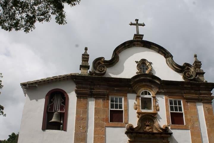 Igreja Nossa Senhora do Rosário, O que fazer em Tiradentes