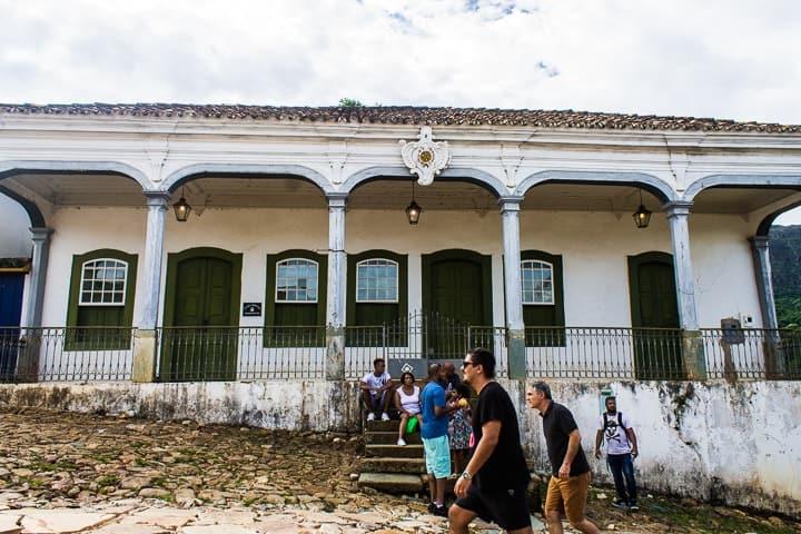 Antiga Câmara, o que fazer em Tiradentes, MG