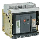 Low Voltage Air Circuit Breakers: DW series