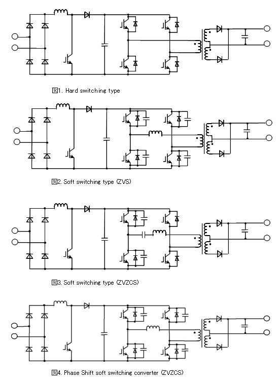 Igbt Inverter Welding Machine Circuit Diagram
