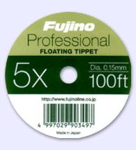 Fujino Professional  フローティングティペット