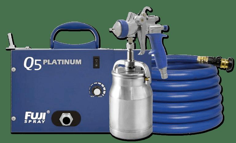 Fuji Spray HVLP Paint Spray Systems