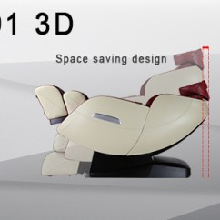 Fujita Massage Chair Review Set Of 4 Chairs Best New 3d L Track Technology