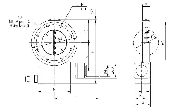 Fujitechnology Inc. Website » MBV-XⅡ-D24 商品仕様