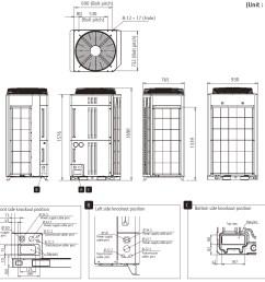 outdoor unit [ 1104 x 1059 Pixel ]