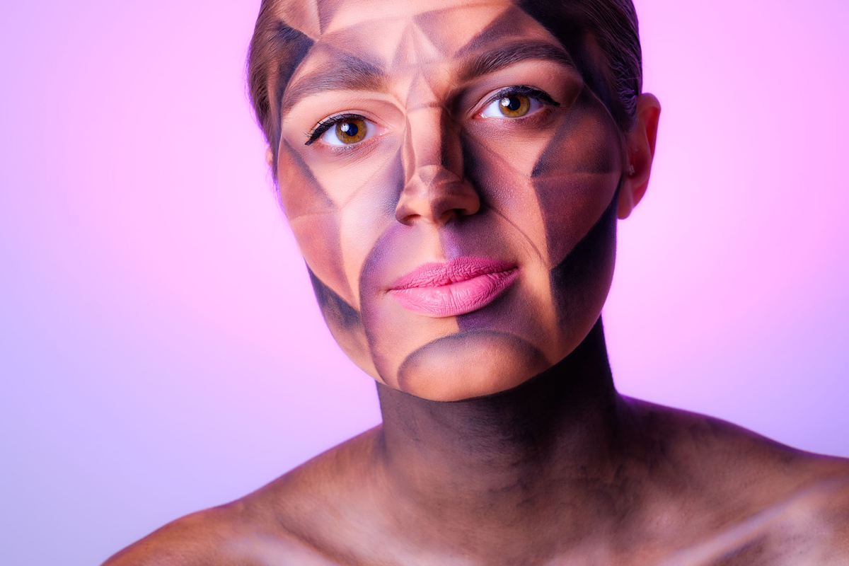 ROBOGIRL: A collabo with Lauren Barker