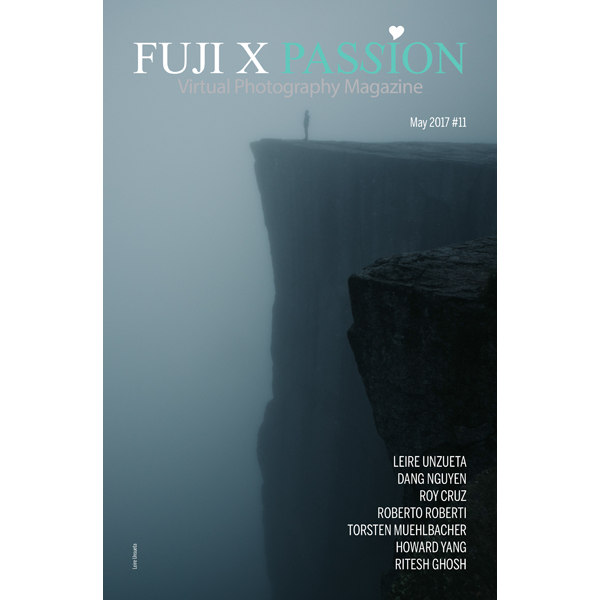 The 11th edition of the Fuji X Passion Virtual Photography Magazine is now available!