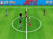 Click to Play Jetix Soccer