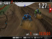 Click to Play 4 Wheel Fury 2