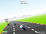 Click to Play Turbo Spirit