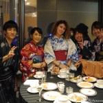 moet & chandon yukata party 2015 009