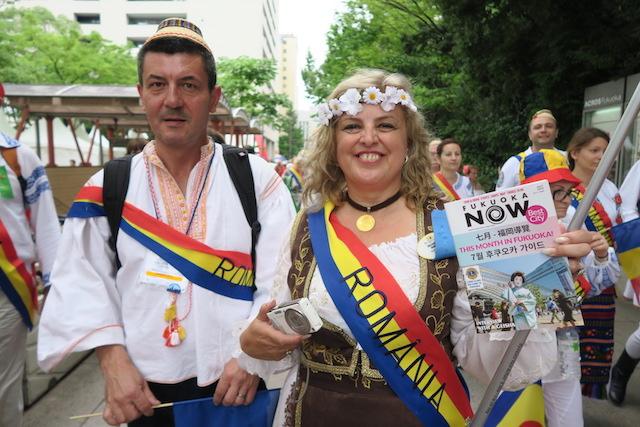 Lions Parade 2016 035