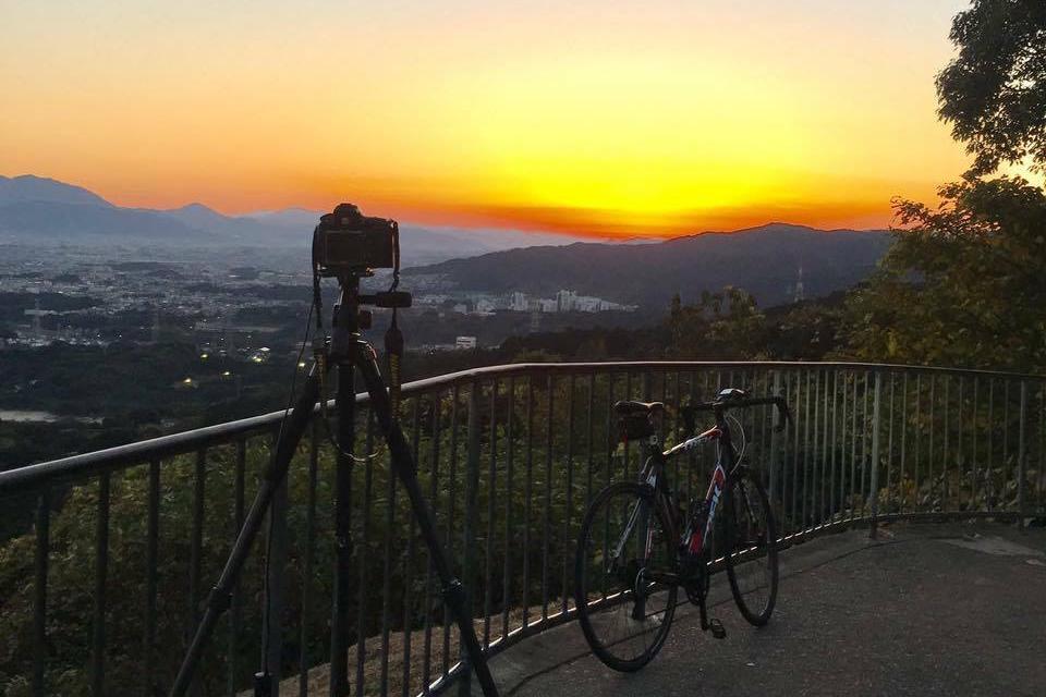 aburayama-sunrise