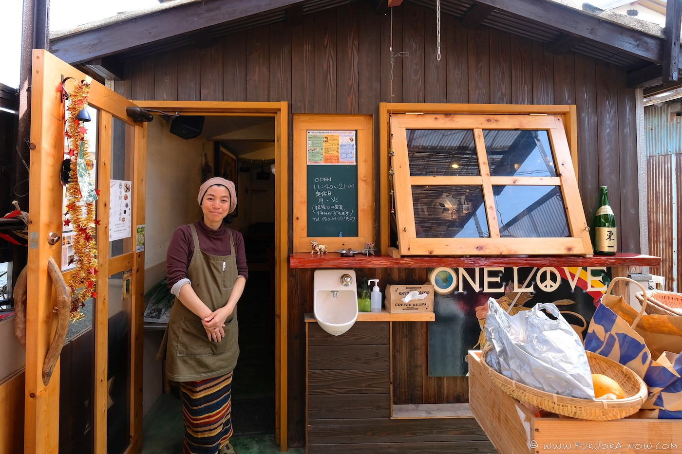 itoshima, vegetarian, restaurant, fukuoka, lion kitchen one love