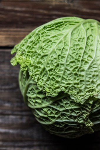 lahanodolmades - greek cabbage rolls