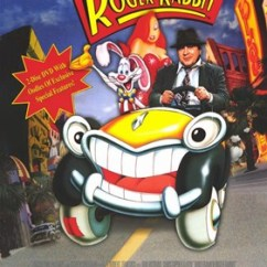 Inspiration For Living Room Ideas With Navy Blue Couch Who Framed Roger Rabbit - Cartoon Car Wall Poster By ...