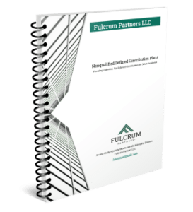 Nonqualified Defined Contribution Plans: NQDC to Reward