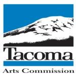 Tacoma Arts Commission Logo