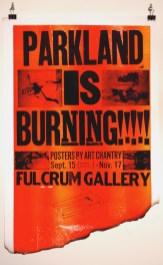 Parkland is Burning