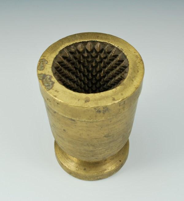 Brass Mold