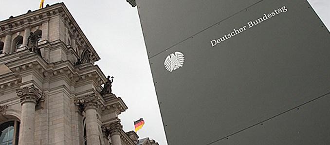 Bundestag,