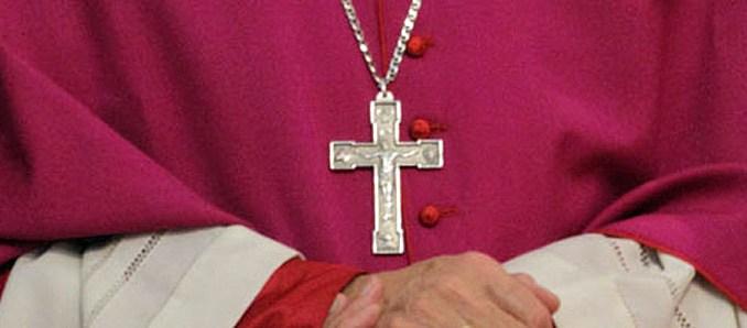 Katholische Kirche Verliert Vermehrt ältere Mitglieder