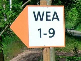Baustellle Wk Wald1