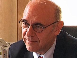Hünfelds Bürgermeister Stefan Schwenk