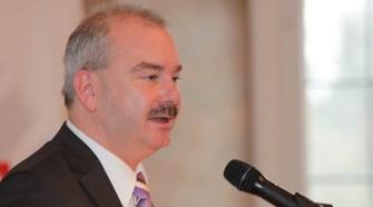 Diözesan-Caritasdirektor Dr. Markus Juch