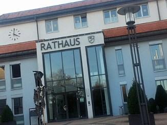 Rathaus Flieden