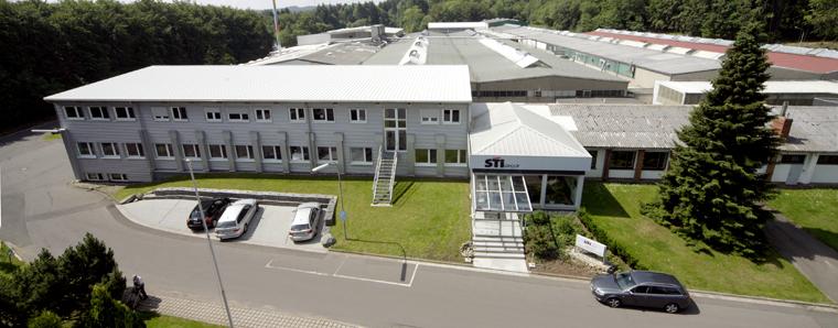 STI-Standort Grebenhain – ver.di fordert Sozialtarifvertrag