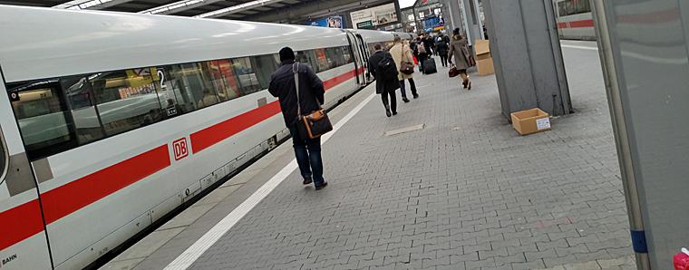 Bahn und GDL verkünden Einigung im Tarifkonflikt